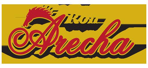 Ron Arecha